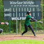 Werler Wölfe - Nikon D7100, f/2.8, 1/320 Sek, 130 mm, ISO 1000