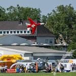 Flughafenfest Hamm - Nikon D7100, f/5.6, 1/1000 Sek, 200 mm