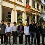 Provinz Ninh Binh