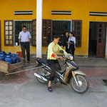 Provinz Phu Tho