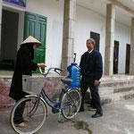 Provinz Nam Dinh
