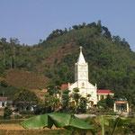 Provinz Thai Nguyen