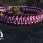 HB Balou (burgundy, lavender pink, fuchsia, fuchsia&cream diamonds)