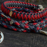 HB Cody (imperial red, charcoal grey, antrazit, charcoal diamonds)