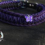HB Balou (schwarz, purple, acid purple, acid purple diamonds)