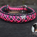 HB Pinu (neon pink, rosa pink, charcoal grey)