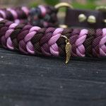 HB Maja (wine, walnut, lavender pink)