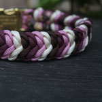 HB Maja (walnut, wine, lavender pink, cream)