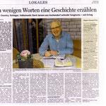 Ems Zeitung 28.05.2011