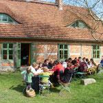 Landleben - Gemeinschaft erleben