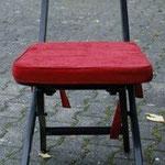 Der neue Konzert-Stuhl!