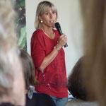 Sandrine Perino (Laboratoire GREEN): Eco-extraction des colorants issus du végétal
