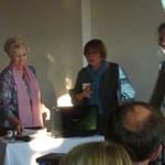 Intervention de Martine Grégoire, Présidente de Couleur Garance