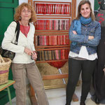 Rencontre avec Susana, historienne de l'Association MILANA