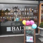 Week-End du Client Durbuy 2020 | Boucherie Baltus à Petithan