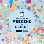 Week-End du Client Durbuy 2020