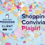 Week-End du Client Durbuy 2020 | Shopping, Convivialité, Plaisir