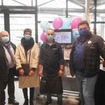 Week-End du Client Durbuy 2020 | Nys Fleurs à Barvaux