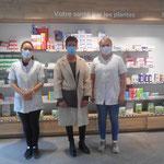 Week-End du Client Durbuy 2020 | Pharmacie Tilman à Bomal