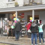 Week-End du Client Durbuy 2020 | Le Petit Bazar à Durbuy