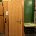die alten Türen
