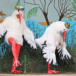Kalif Storch Tierfiguren