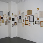 """""""Salon Style 2"""", 2019, Nowhere Gallery, ph. Ermanno Cristini"""