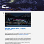 CORTINA 2021-FIS Alpine World Ski Championships