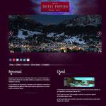 Hotel Impero-Cortina