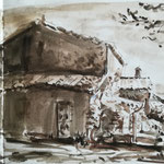 Casa Simonicelli, Umbrien