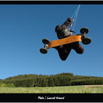 kite mountain board autrans