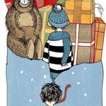 Wann ist endlich Weihnachten?, Berliner Zeitung, 2004