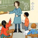 Sixtett, Iris Wolfermann, UNICEF / Kontrast 2011