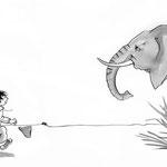 Bob und die Jagd auf den weißen Löwen Reihe Codewort Risiko Krimiband 2, Caroline Lahusen & Jens Schröder, Iris Wolfermann Thienemann Verlag, 2009