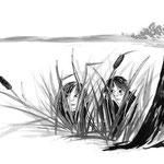 Das Krokodil im Silbersee, Werner Färber, Iris Wolfermann Jacoby & Stuart, 2009
