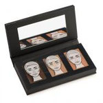 SCULPTING TRIO Highlight & Konturen Palette 3 Optionen, 53,00€