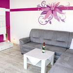 Ferienwohnung Strandstraße in Zingst - Wohnbeispiel