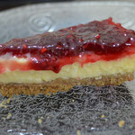 Cheesecake pronto