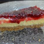Cheesecake pronto