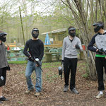paintball dreux