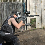 paintball normandie