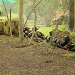 paintball proche dreux, houdan, pacy, st andre, evreux. canoe nature Anet