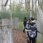 paintball eure et loir