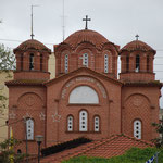 Kirche in Lagadas