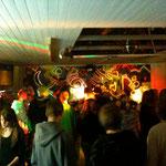 Party im Jugendhaus Juni 2010