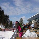Schneetag Engelberg Februar 2011