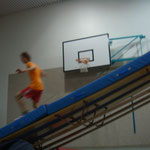 Parkour 20.04.2012