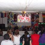 WM Fussballübertragung Juni 2010