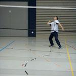 Badminton 09.12.2011
