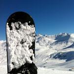 Schneesportlager der Oberstufe Glattfelden
